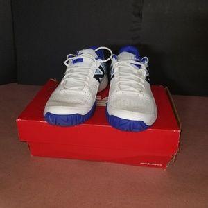 New Balance Men's Size 11M White Athletic MCH696R3